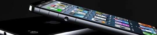 Serverlogs van ontwikkelaars verklappen iOS 7 en nieuwe iPhone
