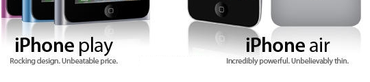 'Goedkopere iPhone tussen 99 en 150 dollar'