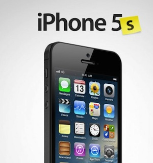 iPhone 5s snelheid
