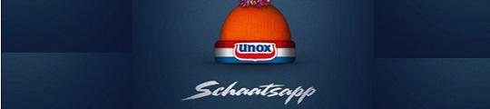 Kijk op je iPhone waar je kunt schaatsen met Unox Schaatsapp