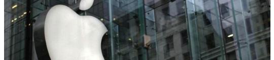'Apple wint in laatste kwartaal 2012 dankzij iPhone 5'