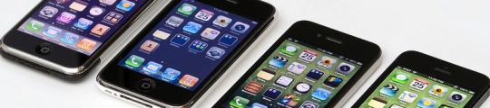Tim Cook over budget-iPhone: 'We kijken wat mogelijk is'