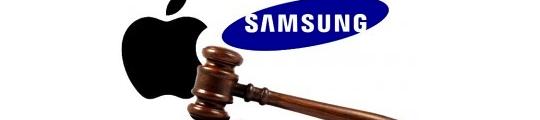 Patentstrijd: Apple en Samsung niet tot schikking gekomen