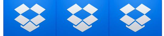 Dropbox 2.1 brengt pushberichten voor gedeelde bestanden