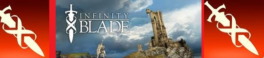 Gratis Infinity Blade 2 is 5,7 miljoen keer gedownload