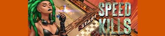 Speed Kills: nieuwe spannende racegame voor je iPhone