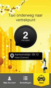 tomtom-taxi-app