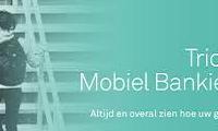 Triodos Mobiel Bankieren app voor iPhone is gelanceerd