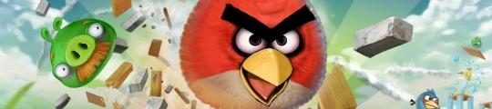 Originele Angry Birds gratis voor iPhone te downloaden