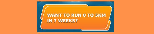 Verbeter je conditie met de Run a 5K app op je iPhone