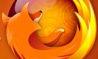 Firefox browser komt niet naar iPhone