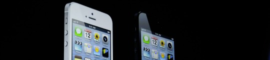 'iPhone 5S komt pas in september'