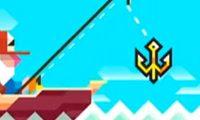 Ridiculous Fishing update uitgebracht