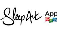 Slaappatronen veranderen in kunst met de Sleep Art app op je iPhone