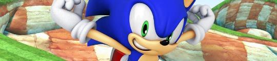 Sonic Dash: populaire ren-game nu gratis voor iPhone te downloaden
