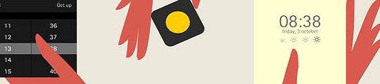 Natuurlijk ontwaken met de Suno app op je iPhone