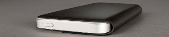 Review: TwelveSouth SurfacePad voor iPhone 5