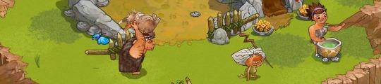 The Croods: nieuwe gratis game van makers Angry Birds