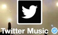 Twitter gaat mogelijk eigen muziekontdekkings-app voor iPhone lanceren