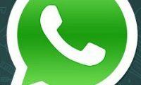 iPhone Whatsapp update: meer foto's tegelijk versturen