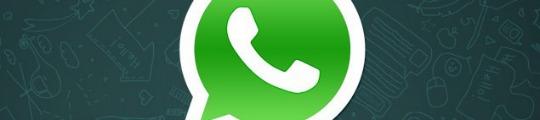 Nieuwe screenshots WhatsApp 3.0 voor iPhone gelekt