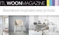 Doe inspiratie op met de RTL Woonmagazine app op je iPhone