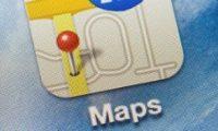 Apple krijgt patent op eigen Street View voor Maps