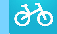 Ontdek nieuwe fietsroutes met de Bikemap op je iPhone