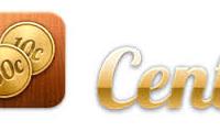 Houd je kleine uitgaven simpel bij met de Cents app op je iPhone
