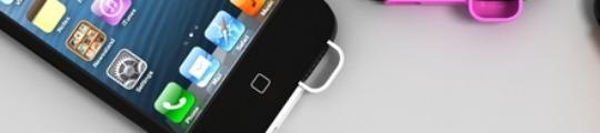 iPlifier: kleine en handige versterker voor iPhone 5