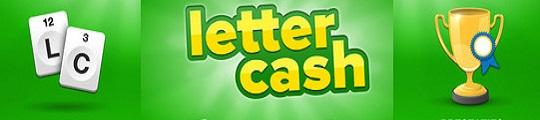 Speel het nieuwe spel Lettercash met cijfers en letters op je iPhone