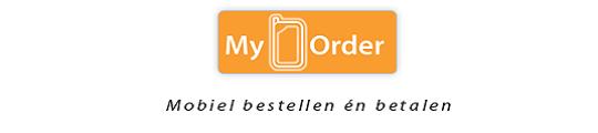 Bestellen en betalen nu ook voor Thuisafgehaald.nl in MyOrder iPhone app