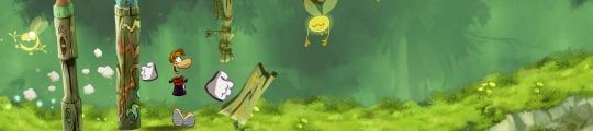 Update Rayman Jungle Run brengt 20 nieuwe levels