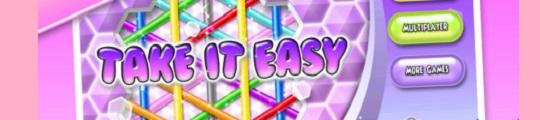 Take It Easy puzzelspel deze week gratis voor de iPhone