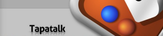 Populaire forum-app Tapatalk 2 nu beschikbaar in de App Store