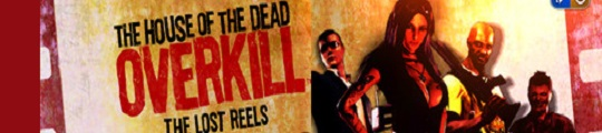 Keer terug in The House of the Dead in het nieuwe iPhone spel