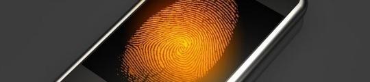 Hoe de iPhone 5S vingerafdrukscanner werkt