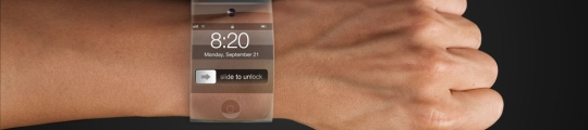 'Apple breidt iWatch team flink uit'