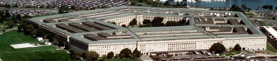 Gebruik van iPhones goedgekeurd door het Pentagon