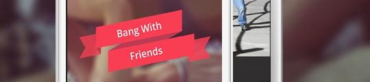 Bang With Friends uit de App Store gehaald