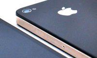 Gebruikte iPhone 4 meer waard dan concurrentie