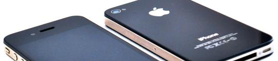 Apple aangeklaagd om defect aan/uit-knop iPhone 4