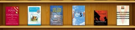 Een bibliotheek in je broekzak met deze 3 eBook apps