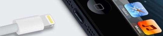 Goedkope lightning-kabels door iOS 7 herkend