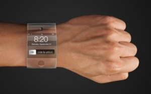 iWatch-concept van Yrving Torrealba