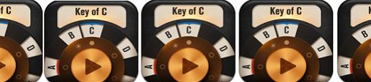 Jamn laat je simpel muziek leren als gratis App van de Week