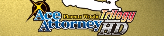 Phoenix Wright Trilogy HD: advocaat spelen op je iPhone