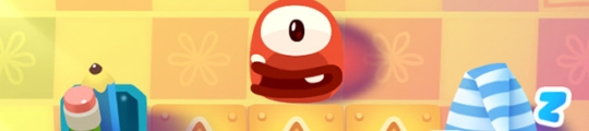 Pudding Monsters: app van de week laat je puzzelen met pudding