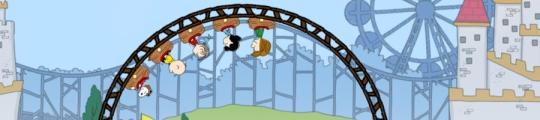 App van de week: Snoopy Coaster