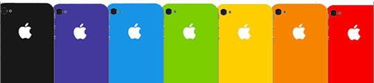 Foto's van de goedkope iPhone opgedoken